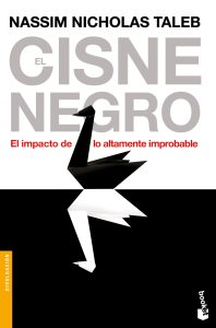 El Cisne Negro, La probabilidad de lo altamente improbable