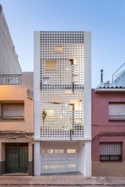 Viraje Arquitectura